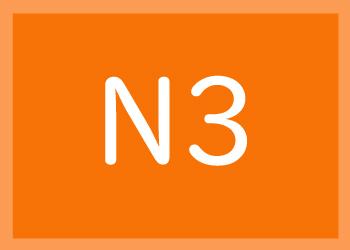 N3合格コース